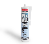 Fix All Crystal 290ml Adhesive