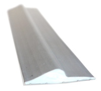 Grey Rubber Threshold Seal