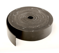 Insertion Rubber 25mm x 1.5mm x 10m coil