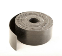 Insertion Rubber 50mm x 1.5mm x 10m coil