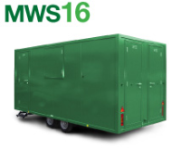 Mobile Catering Trailers