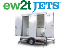 ew2t JETS Mobile Toilets in East Anglia