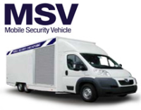 msv Mobile Security in The Midlands