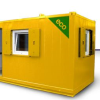 AJC EasyCabin Static eco28s in The Midlands