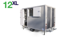 XL Welfare Unit in The Midlands