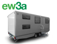 ew3a Mobile Accommodation in London