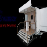 Bespoke 12ft Mobile canteen facilities separate toilet and drying room for 6