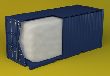 Freight Container Liners