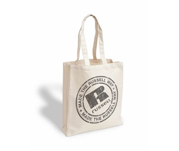 Eco-Friendly Printed Canvas Bags Supplier