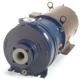ETFE Lined Centrifugal Pumps