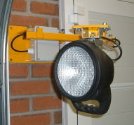 Loading Dock Safety Lighting