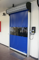 Strip Curtain Systems