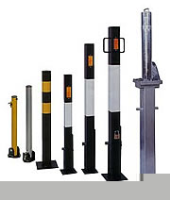 Telescopic Security Posts