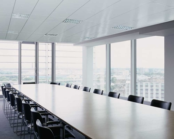 Lightweight Commercial Ceiling Sails