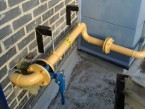 Industrial Gas Services