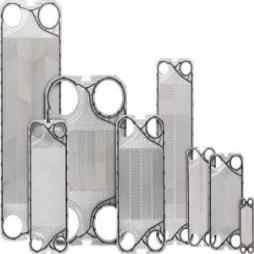 Bolted Design Plate Heat Exchangers