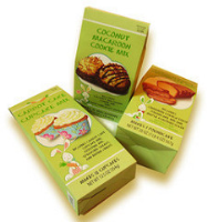 Bespoke Retail Food Packaging