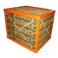 Bulk Retail Display Pallet