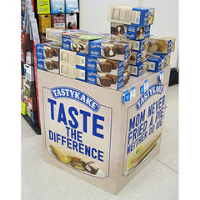 Bulk Retail Displays