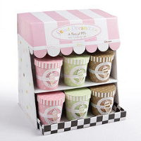 confectionery Display Packaging