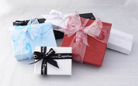 Cosmetic Gift Packaging