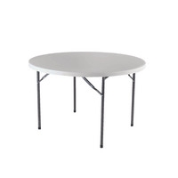 Folding Round Tables For Schools