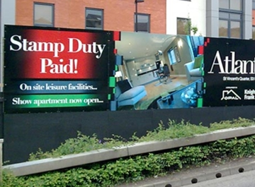 Commercial Boards Supplier South Yorkshire