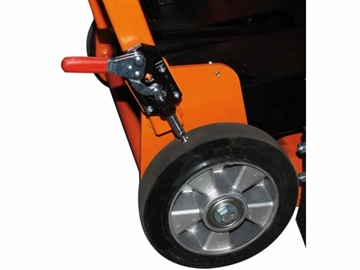 HIRE FLOOR SAW ELECTRIC CUTS UP TO 330MM