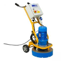 HIRE GRINDER FOR AN-HYDRATE FLOOR OUTSIDE 7 DAY PERIOD