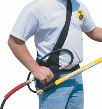 HIRE PRESSURE WASHER ATTACHMENT EXTENDABLE LANCE