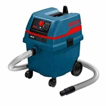 HIRE SMALL DUST CONTROL BOSCH GAS25