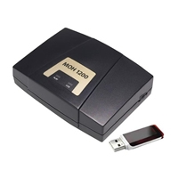 Fortune MOH 1200 MP3 Music On Hold Player - USB