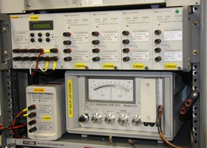 AC Voltage & current Calibration
