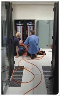 Leading Electrical Contractors