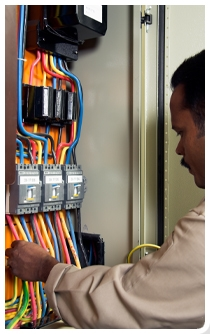 Electrical Inspection Services Manchester