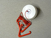 Ceiling pull cords (NC807C)