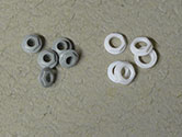 Locking nut for remote call socket, (where buzzer lead fits in) (pkt 5)
