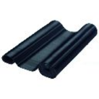 10 Metre Roll Rubber Matting / Cable Cover Mat - 700mm Wide (3mm) Ribbed