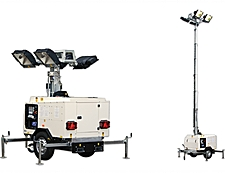 Sporting Events Generator Hire