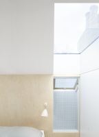 Fixed Rooflights For London Apartment