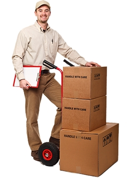 Nationwide Courier Services