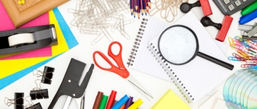 Office Stationary Suppliers UK