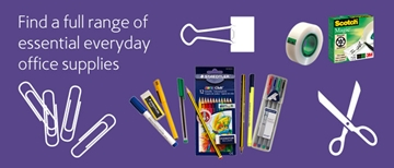 Essential Office Stationary Products Supplier