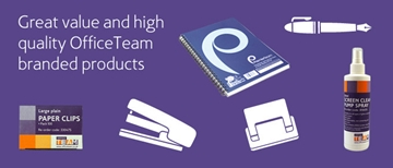 OfficeTeam Branded Stationary Suppliers