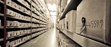 Data Archive Solutions UK