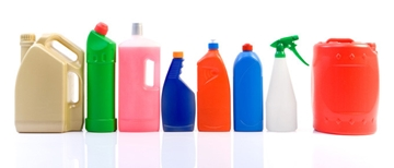 Workplace Cleaning Product Suppliers