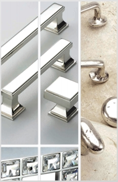 Furniture Handle Suppliers UK