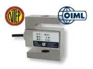 B3G Load Cell - S-Type Load Cells