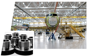 Engineering for the Aerospace Sector