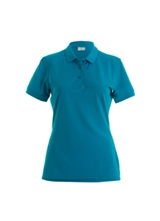 Personalised Promotional Women's Slim Fit Klassic Polo